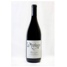 2013 Mourvedre